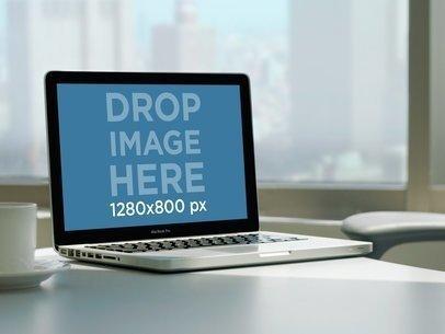 MacBook Pro Business Center
